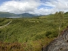 Nationaal park Trossachs Lomond Schotland